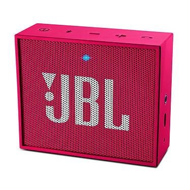 JBL GO Rosa