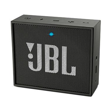 JBL GO Negro Mini-altavoz portátil inalámbrico Bluetooth con función manos libres