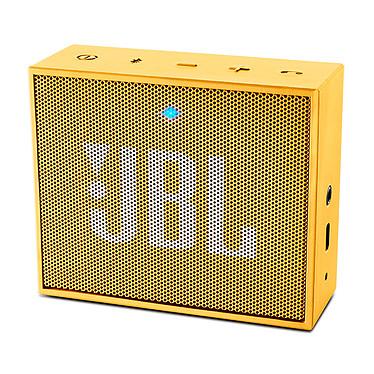 JBL GO Jaune