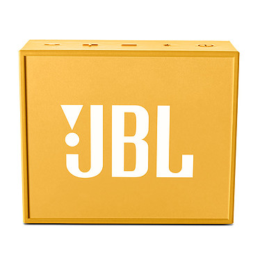 Acheter JBL GO Jaune