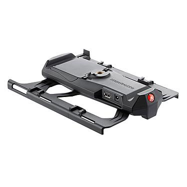 Manfrotto Director iPad Air Support et interface électronique photo+vidéo pour reflex Canon/Nikon compatible iPad Air