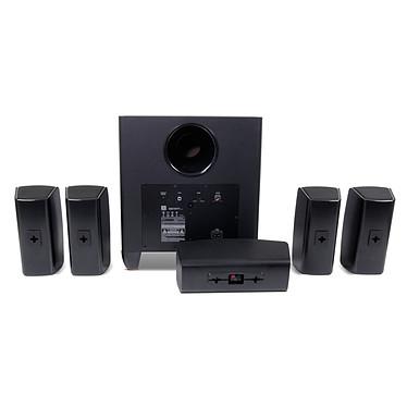 Denon AVR-X520BT + JBL Cinema 610 pas cher