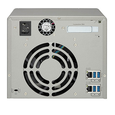 QNAP TS-563-2G a bajo precio