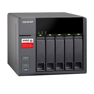 Opiniones sobre QNAP TS-563-2G