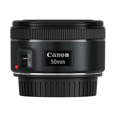 Acheter Canon EF 50mm f/1.8 STM