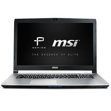 """MSI PE70 2QE-213FR Intel Core i7-5700HQ 8 Go 1 To 17.3"""" LED Full HD NVIDIA GeForce GTX 960M Graveur DVD Wi-Fi AC/Bluetooth Webcam Windows 8.1 64 bits (garantie constructeur 1 an)"""