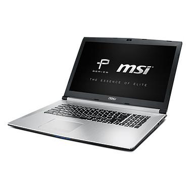 MSI PE70 2QE-213FR pas cher