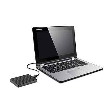 Seagate Portable Expansion 1 To pas cher