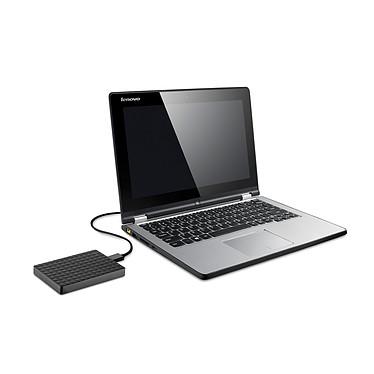 Seagate Portable Expansion 2 TB a bajo precio