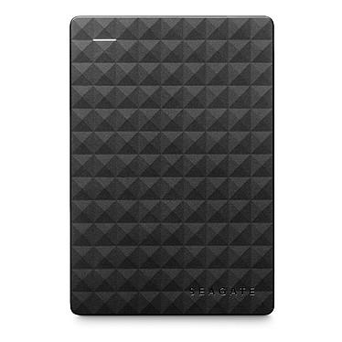 Avis Seagate Portable Expansion 2 To