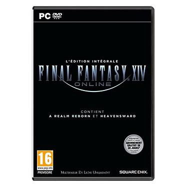Final Fantasy XIV : Édition Intégrale (PC)