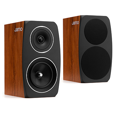 Denon PMA-50 + Jamo C93 Dark Apple pas cher
