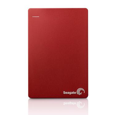 Acheter Seagate Backup Plus Slim 2 To Rouge (USB 3.0)