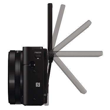 Avis Sony Cyber-shot DSC-RX100M III