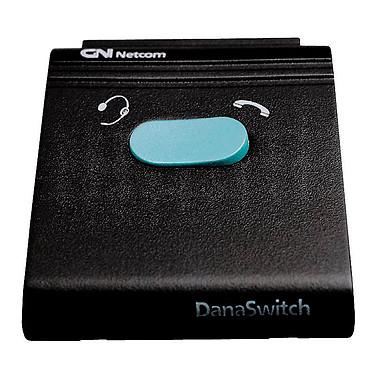 Jabra GN DanaSwitch Inverseur micro casque / combiné