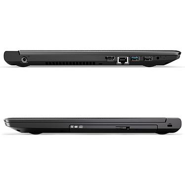 Lenovo IdeaPad 100-15 (80MJ0044FR) pas cher