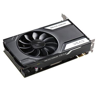 Acheter EVGA GeForce GTX 960 Superclocked