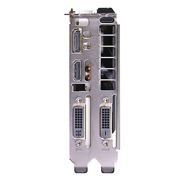 EVGA GeForce GTX 970 Superclocked ACX 2.0 pas cher