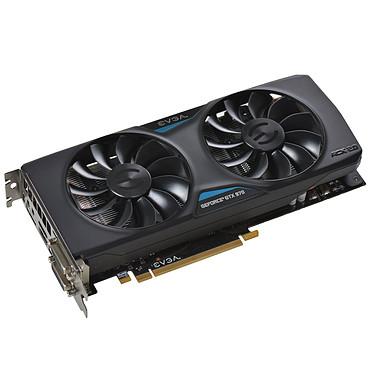 Avis EVGA GeForce GTX 970 Superclocked ACX 2.0