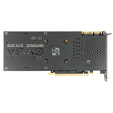 Acheter EVGA GeForce GTX 970 FTW+ ACX 2.0+