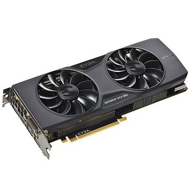 Avis EVGA GeForce GTX 980 Superclocked ACX 2.0