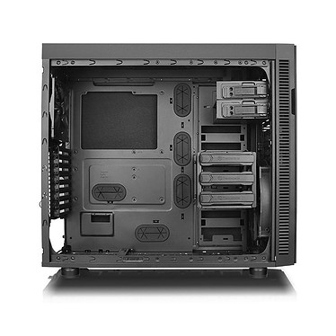 Acheter Thermaltake Suppressor F51 Window