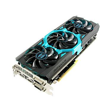 Acheter Sapphire Radeon R9 290 4G GDDR5 Vapor-X R9 290 4G D5