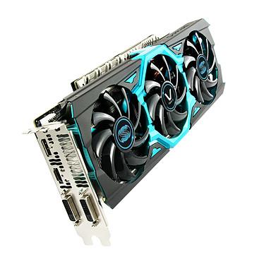 Avis Sapphire Radeon R9 290 4G GDDR5 Vapor-X R9 290 4G D5