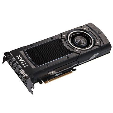 Avis EVGA GeForce GTX TITAN X Superclocked