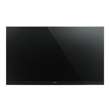 """Panasonic TX-55AX900E Téléviseur LED 4K 3D 55"""" (140 cm) 16/9 - 3840 x 2160 pixels - TNT, Câble et Satellite HD - Ultra HD 2160p - Wi-Fi - DLNA - 3000 Hz - 2 paires de lunettes 3D passives"""