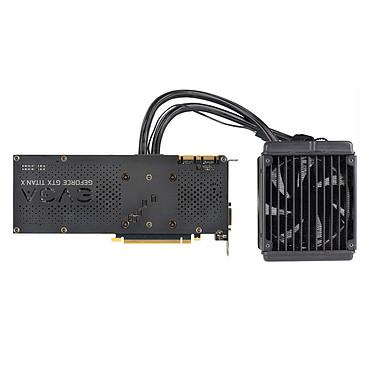 Acheter EVGA GeForce GTX TITAN X HYBRID