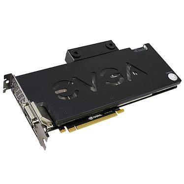Avis EVGA GeForce GTX TITAN X Hydro Copper