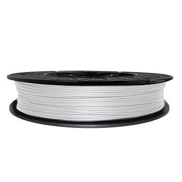 PP3DP Filament ABS UP! 500g pour imprimante 3D - Blanc Bobine 1,75mm pour imprimante 3D