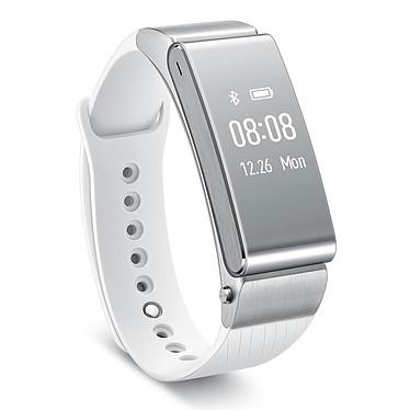 Huawei TalkBand B2 Gris Bracelet connecté certifié IP 57 avec oreillette Bluetooth intégrée compatible iOS et Android