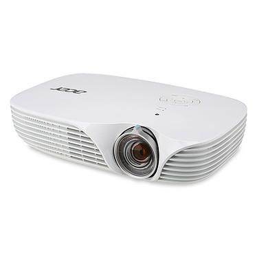 Acer K138ST Vidéoprojecteur DLP WXGA 3D Ready 800 Lumens - HDMI et USB (garantie constructeur 2 ans)