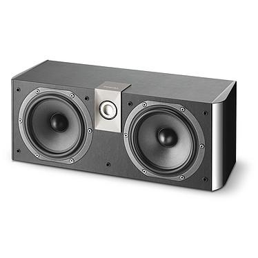 Pioneer SC-LX58K Noir + Focal Chorus 727 V2 + 706 V2 + CC 700 pas cher