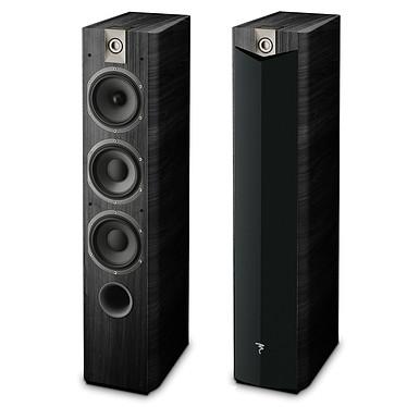Avis Pioneer SC-LX58K Noir + Focal Chorus 727 V2 + 706 V2 + CC 700