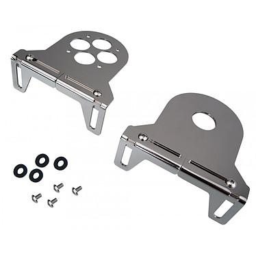 Koolance Adjustable Reservoir Bracket Support de montage en acier pour réservoir 60/80 mm