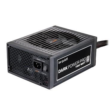Acheter be quiet! Dark Power Pro 11 1000W 80PLUS Platinum