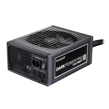 Acheter be quiet! Dark Power Pro 11 1200W 80PLUS Platinum