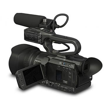 Avis JVC GY-HM200E