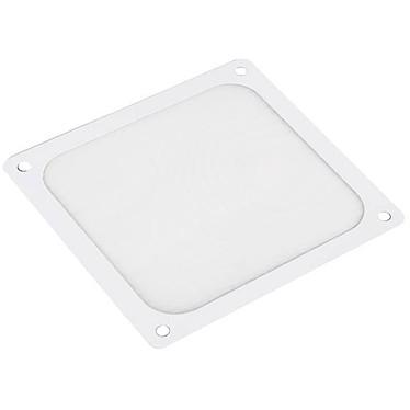 SilverStone FF143 Blanc Filtre à poussière magnétique pour ventilateur 140 mm