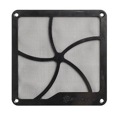 SilverStone FF122 Filtre à poussière magnétique pour ventilateur 120 mm