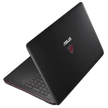 Avis ASUS G551JW-DM222H