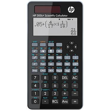 HP 300s+