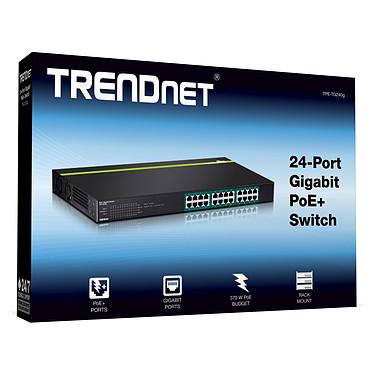 Acheter TRENDnet TPE-TG240g