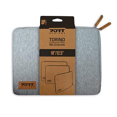 "Acheter PORT Designs Torino 10/12.5"" (gris)"