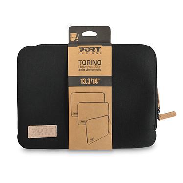 """Acheter PORT Designs Torino 13.3/14"""" (noir)"""