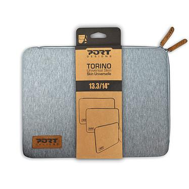 "Acheter PORT Designs Torino 13.3/14"" (gris)"