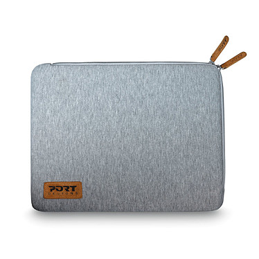 """PORT Designs Torino 15.6"""" (gris) Housse pour ordinateur portable (jusqu'à 15.6"""")"""